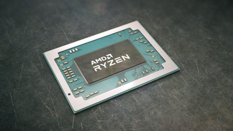 Amd Ryzen Zen 3 CPU shortage