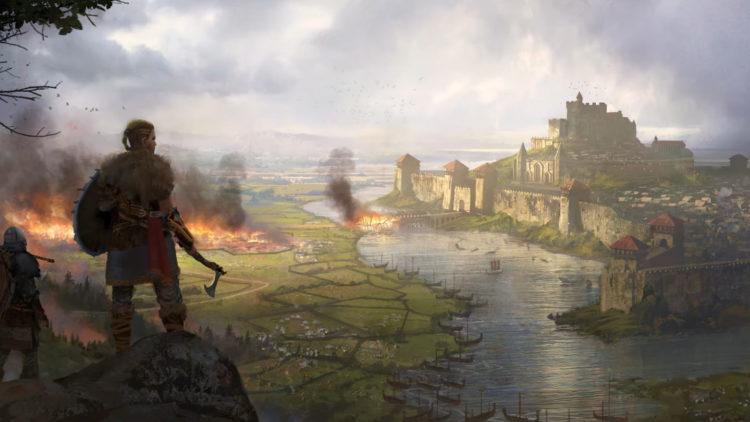 assassin's creed valhalla season pass France