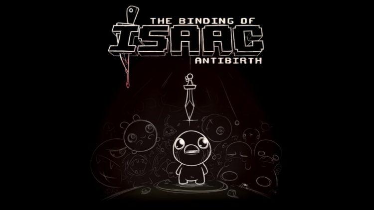 Binding Of Isaac Mods Antibirth