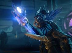 Destiny 2 Beyond Light Story
