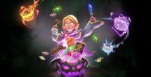 Dota 2 Halloween Event 2020