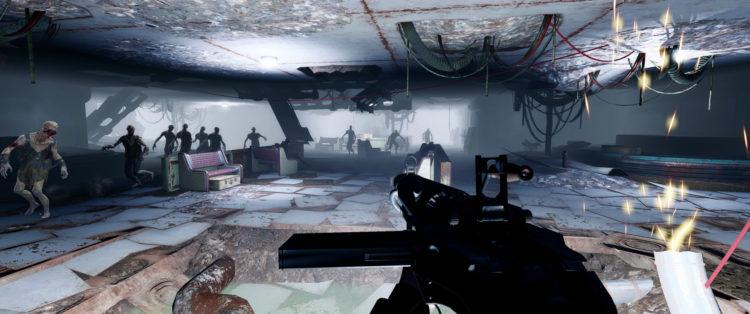 Radighoul Halloween Fallout 4 Mods