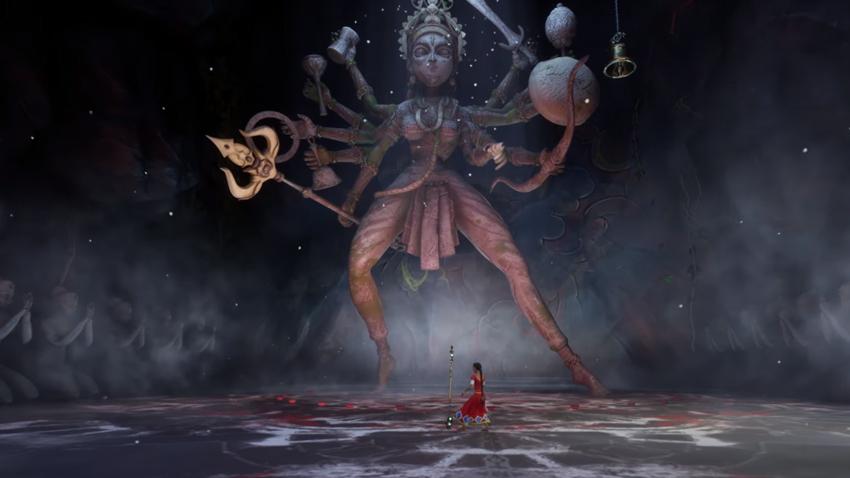 Raji An Ancient Epic Steam