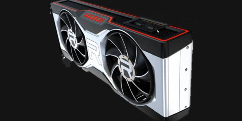 Radeon 6700 release