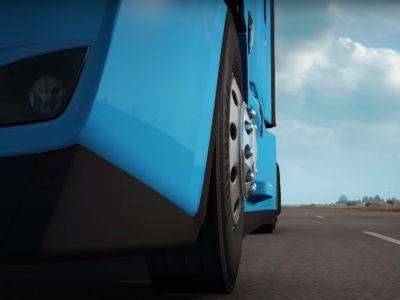 American Truck Simulator New 2020 Truck