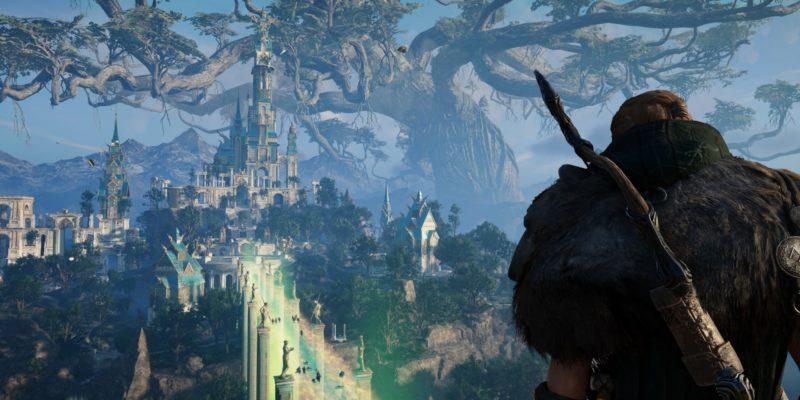 Assassin's Creed Valhalla Asgard Seer's Hut