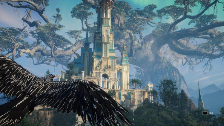 Assassin's Creed Valhalla Asgard Seer Hut 1a