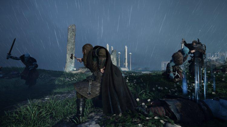 Assassin's Creed Valhalla Asgard Seer's Hut 2