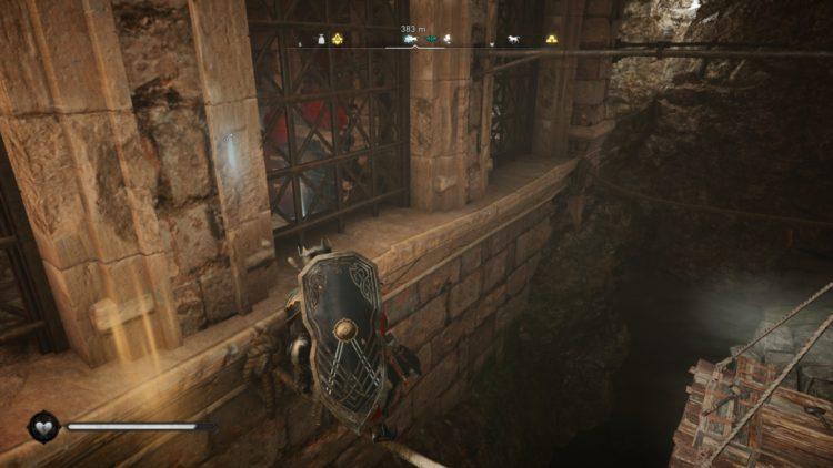 Assassin's Creed Valhalla Hidden Ones Bureaus Hidden Ones Armor Codex Pages 2c