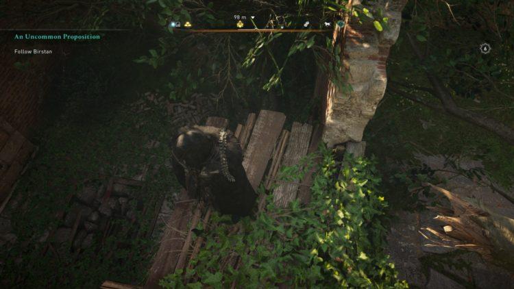 Assassin's Creed Валгалла Скрытые бюро Скрытые Кодекс доспехов Страницы 3b