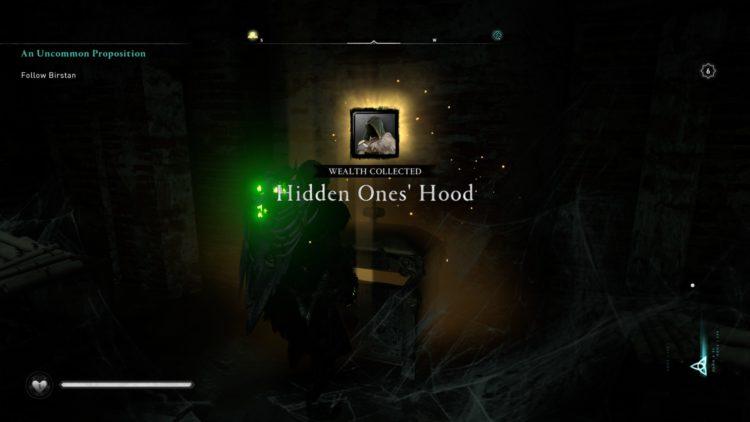 Assassin's Creed Валгалла Скрытые бюро Скрытые страницы Кодекса брони 3d