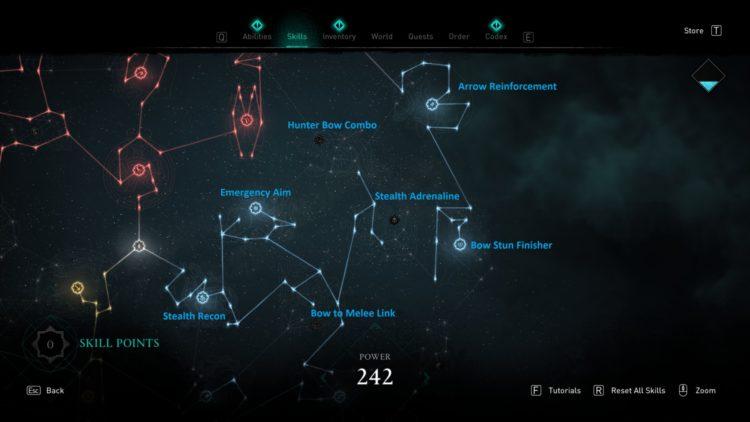 Руководство по навыкам Assassin's Creed Valhalla Best Skills 3a