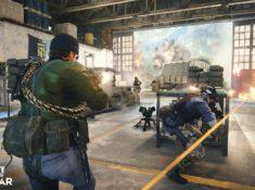 Black Ops Cold War Cartel Bug