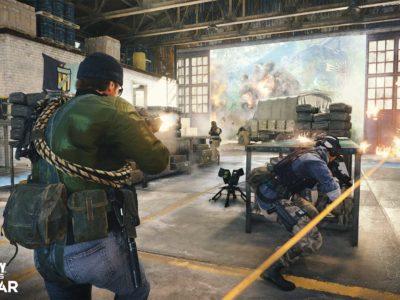 Black Ops Cold War RPD
