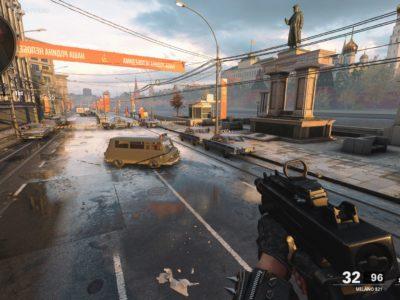 Black Ops Cold War High 1080p