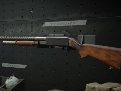 Black Ops Cold War Hauer 77 Gunsmith