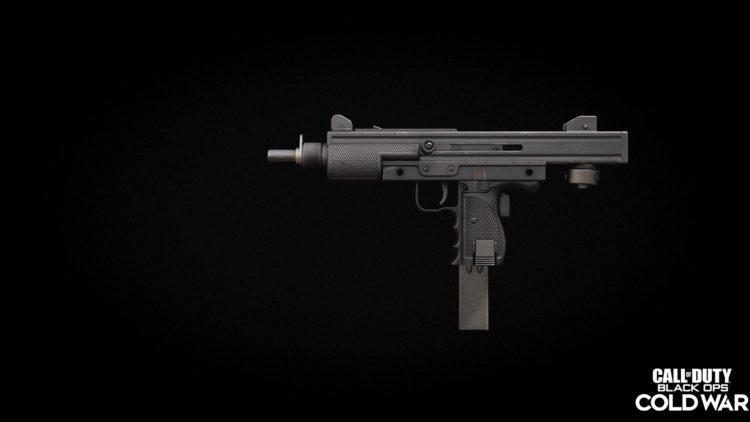Black Ops Cold War Milano 821