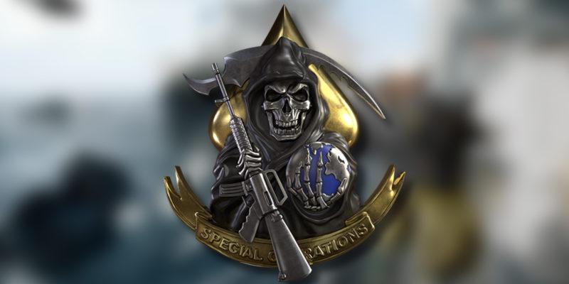 Black Ops Cold War Prestige