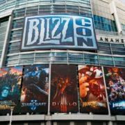 Blizzconline blizzcon 2022 canceled