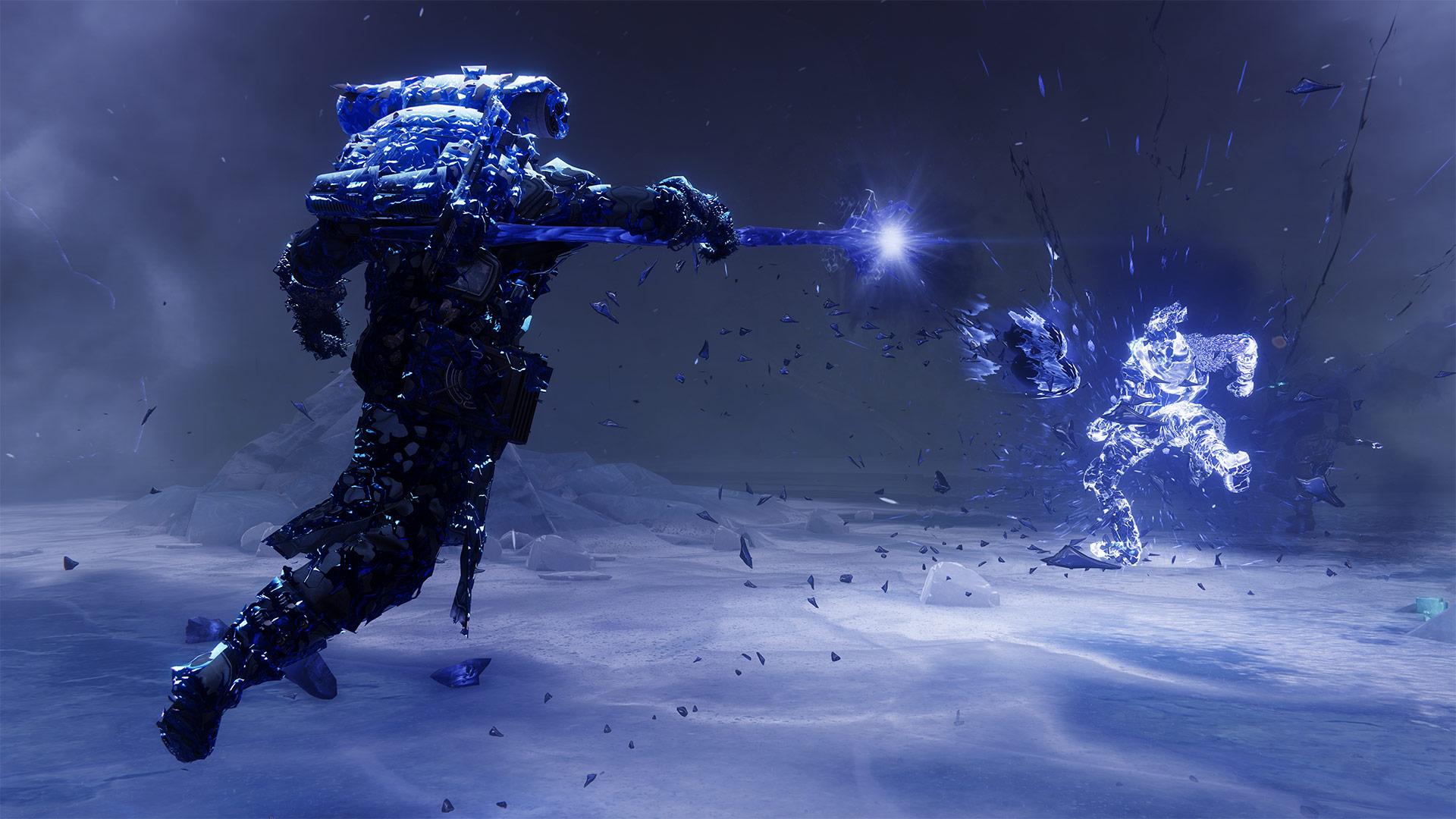 Bungie Deploys Warlock Shadebinder Nerf In Destiny 2 Beyond Light (2)