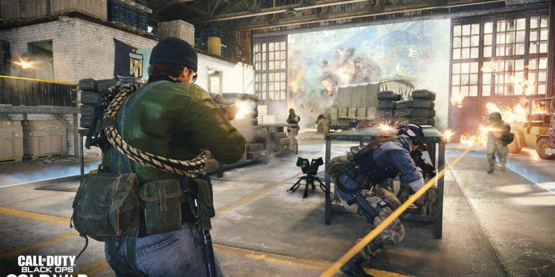 Call Of Duty Loadouts