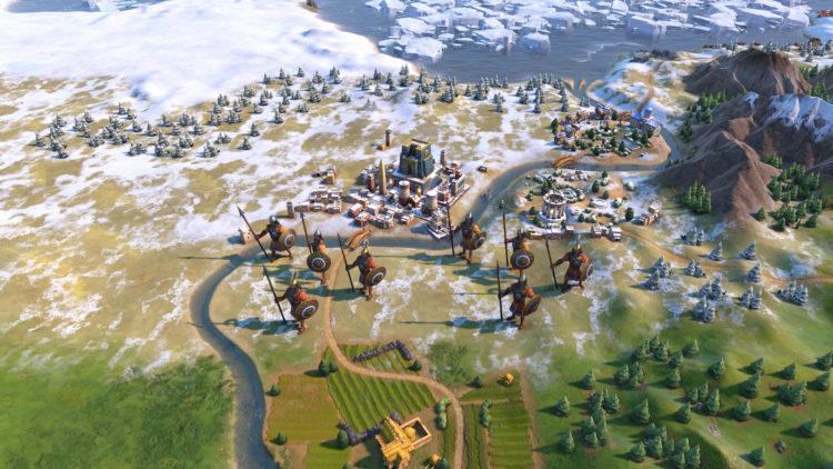 Civ 6 Hammurabi 3