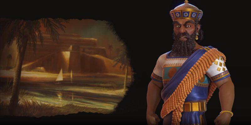 Civilization Vi Civilization 6 New Frontier Pass Babylon Deity Guide