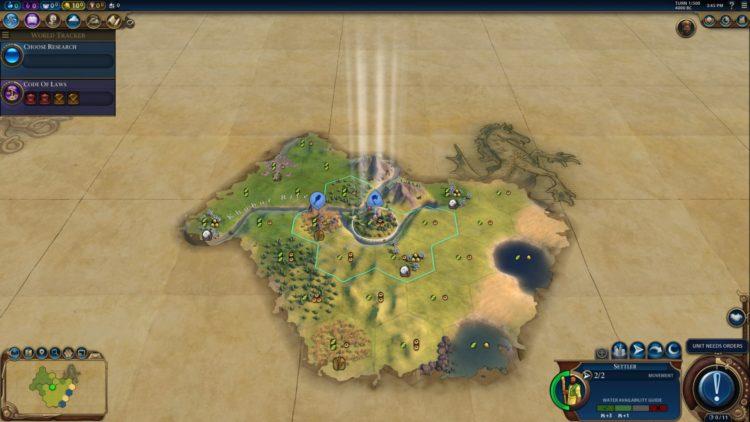 Civilization Vi Civilization 6 New Frontier Pass Babylon Deity Guide 4