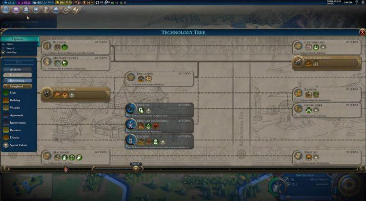 Civilization Vi New Frontier Pass Babylon Pack Hammurabi Civ 6 1a