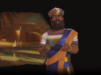 Civilization Vi New Frontier Pass Babylon Pack Hammurabi Civ 6 Feat