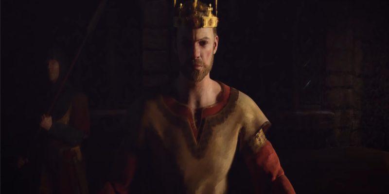 Crusader Kings 3 Ruler