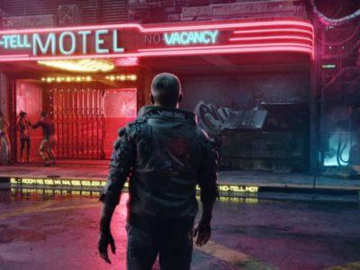 Cyberpunk 2077 Specs