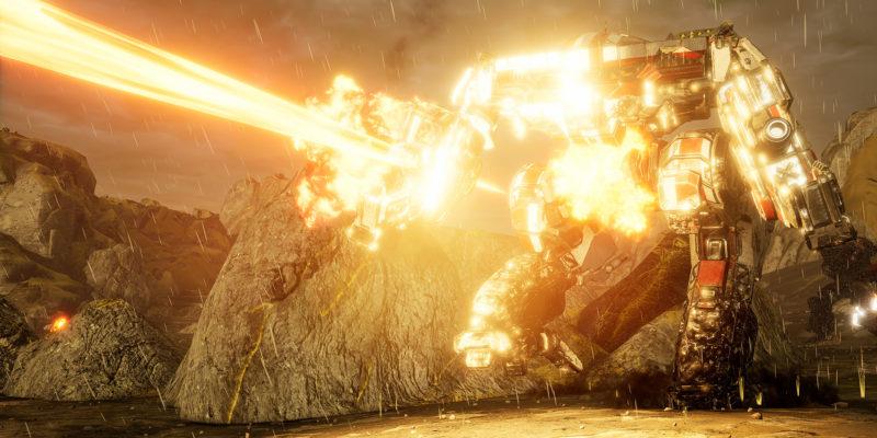 Cyberpunk 2077 Forces Mechwarrior 5 Mercenaries Steam Release Delay (2)