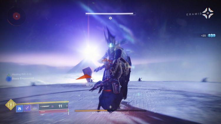 Destiny 2 Beyond Light 2