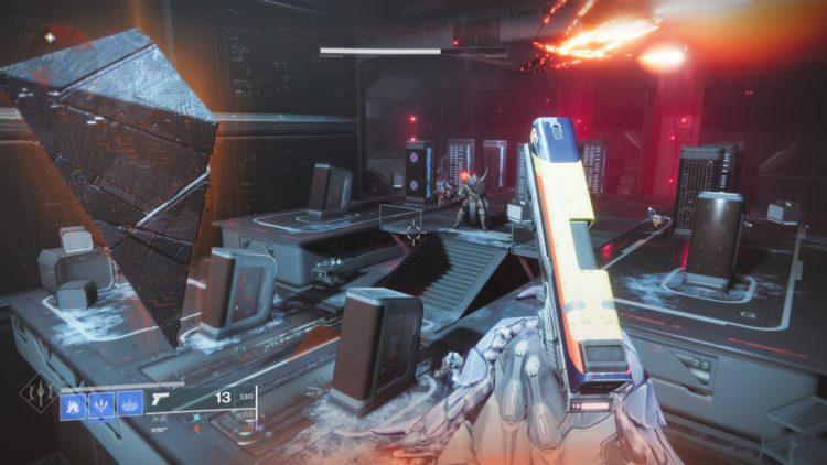 Destiny 2 Beyond Light Born In Darkness Quest Guide 1b