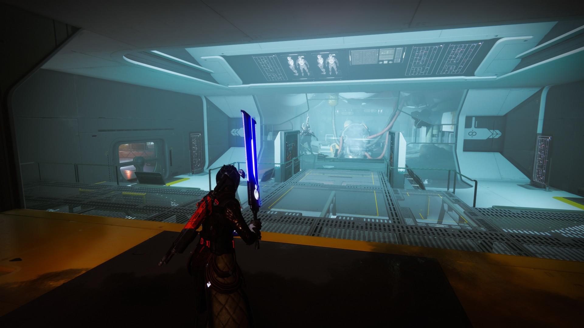 Destiny 2 Beyond Light Deep Stone Crypt Atraks 1 Boss Fight