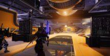 Destiny 2 Beyond Light Deep Stone Crypt Raid Encounter 3 Rapture Crash Guide