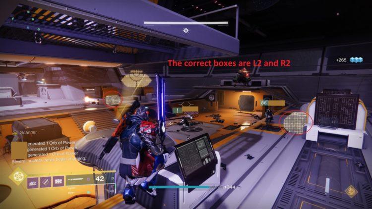 Destiny 2 Beyond Light Deep Stone Crypt Raid Encounter 3 Rapture Crash Guide 2a