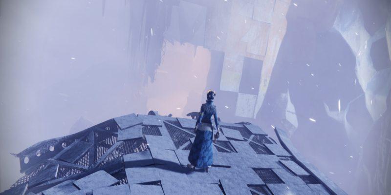 Destiny 2 Beyond Light Deep Stone Crypt Raid Guide