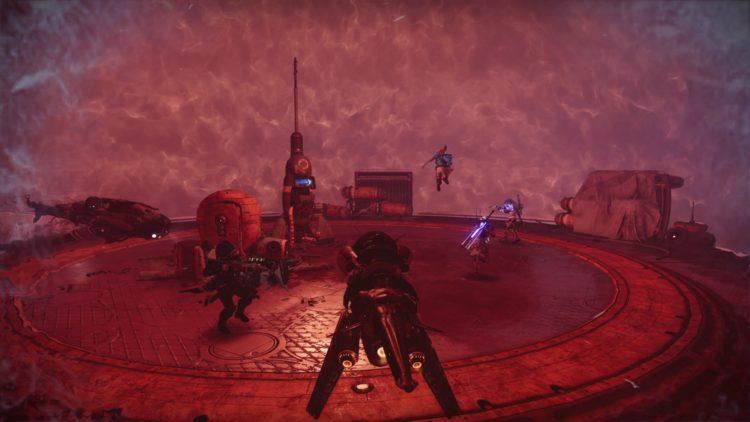 Destiny 2 Beyond Light Deep Stone Crypt Raid Guide 1a