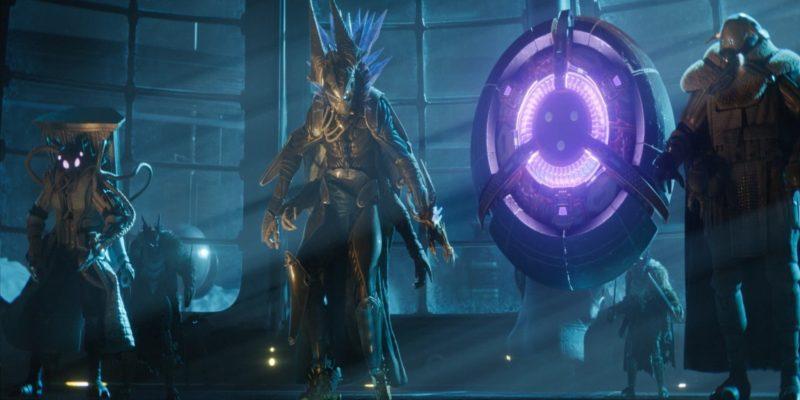 Destiny 2 Beyond Light Empire Hunt Weekly Challenge