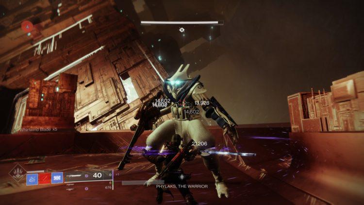 Destiny 2 Beyond Light Empire Hunt Weekly Challenge 1