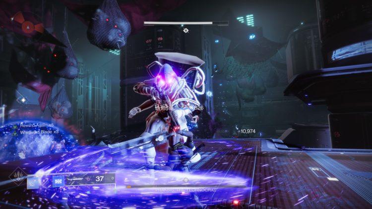 Destiny 2 Beyond Light Empire Hunt Weekly Challenge 2