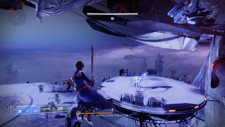 Destiny 2 Beyond Light Empire Hunt Weekly Challenge 3