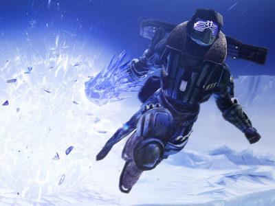 Destiny 2 Beyond Light Entropic Shards Stasis Aspect Feat
