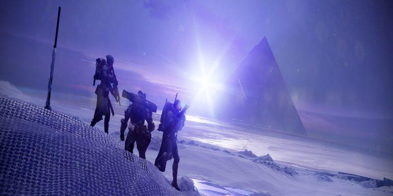 Destiny 2 Beyond Light Falling Guillotine Ikelos Hotfix Sunsetting