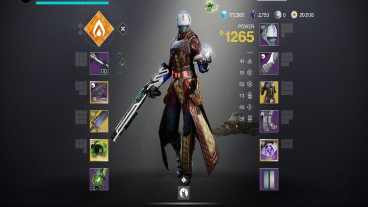 Destiny 2 Beyond Light Master Empire Hunt Guide 3
