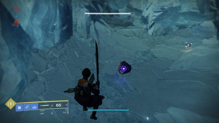 Destiny 2 Beyond Light Salvation's Grip Guide 1