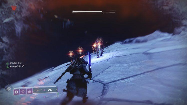 Destiny 2 Beyond Light The Lament Exotic Sword Quest Guide 3b