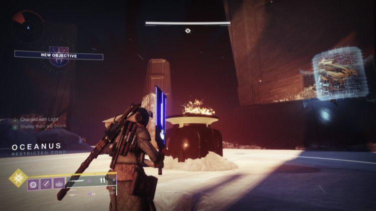 Destiny 2 Beyond Light The Lament Exotic Sword Quest Guide 3c